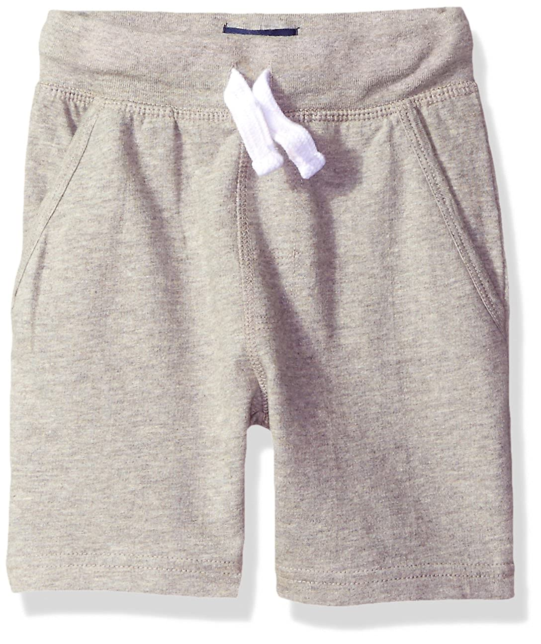 The Children's Place Boys' Gym Uniform Fleece Short 2062127 2062143