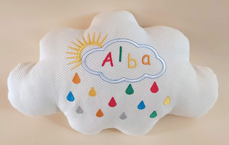 Bizzi Growin Coj/ín//almohada de nube