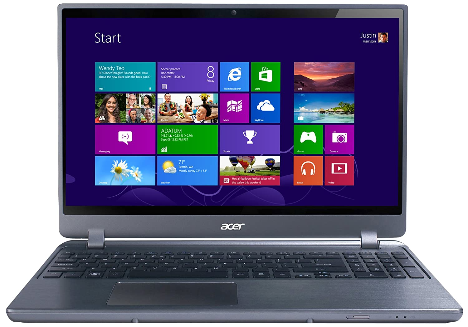 ACER ASPIRE M3-581T INTEL ME TREIBER WINDOWS 8