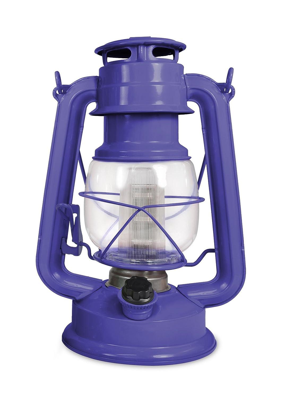 Northpoint 190615 Vintage Sea Mist Lantern 12 LED 150 Lumen