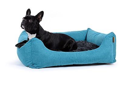 mypado® cama para perros worldcollection Comfort con Viscoelástica, varios. tamaños y colores.