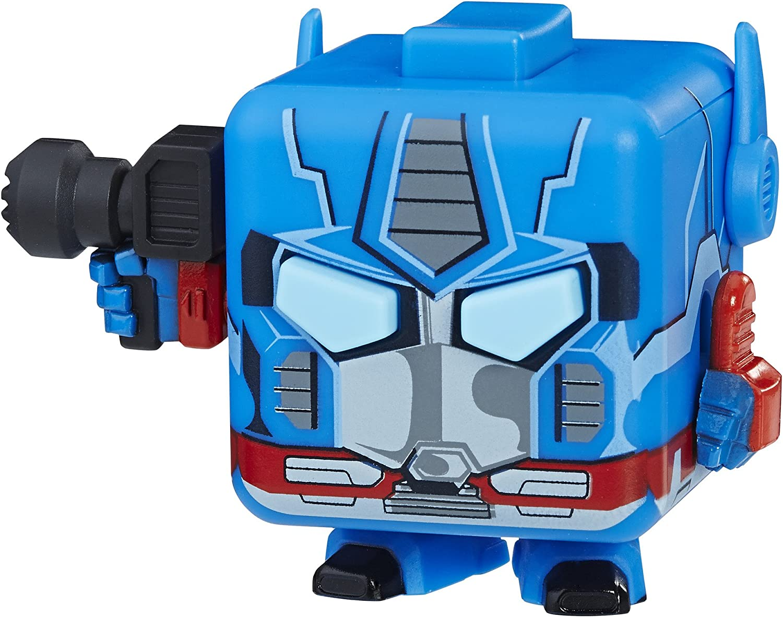 2x Fidget Its Transformers Bumblebee /& Optimus Prime Cubes ADHD Aid
