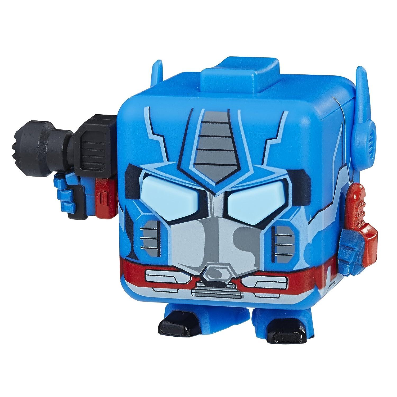 Hasbro Gaming C4559AS00 Fidget Its Transformers Optimus Prime Cube Hasbro Canada Corporation