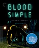 Blood Simple [ Blu-ray]