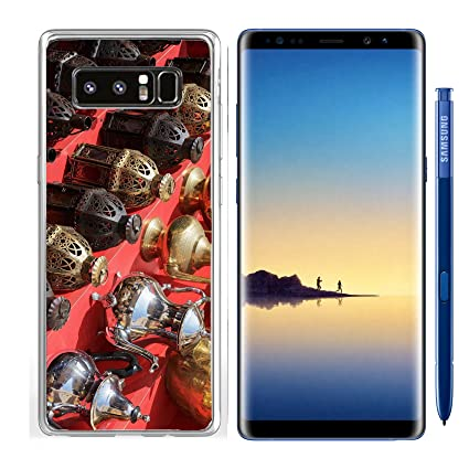 Review Luxlady Samsung Galaxy Note8