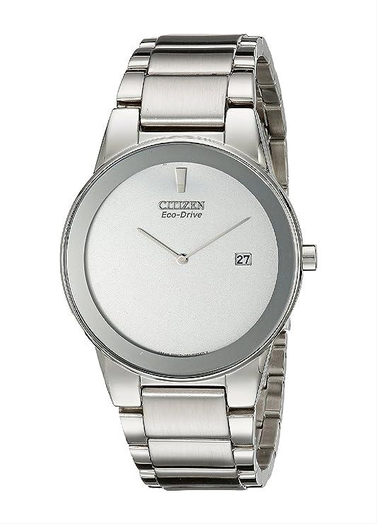 シチズン Citizen Mens メンズ 男性用 AU1060-51A Eco-Drive Axiom Watch 腕時計 [並行輸入品]
