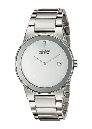 1e010dc9cc シチズン Citizen Mens メンズ 男性用 AU1060-51A Eco-Drive Axiom Watch 腕時計 [