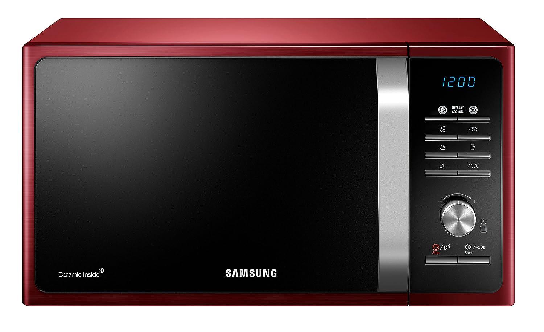 Samsung MG23F301TCR/EG Mikrowelle/800 W/23 L Garraum/20 ...