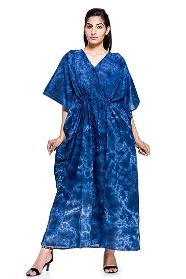 346a422d54 Handicraft-Palace Women s Cotton Maternity Gown (KL-97