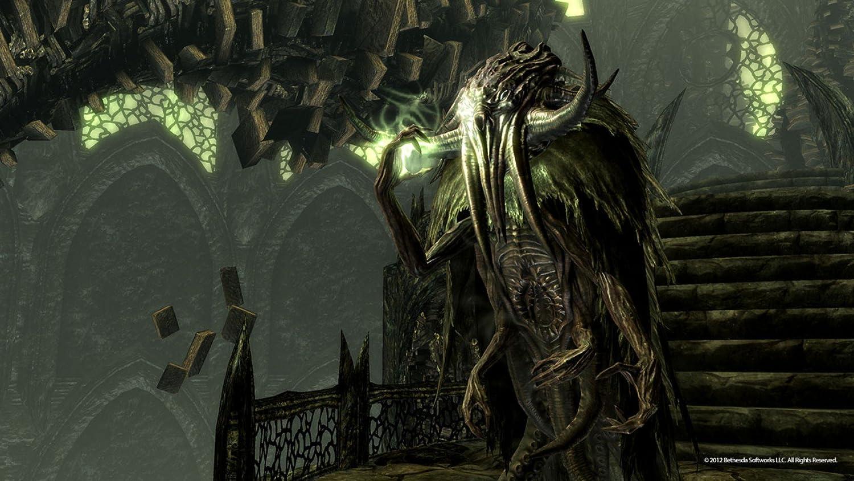 Длс для Скайрима Dragonborn скачать