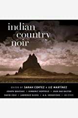 Indian Country Noir Audible Audiobook