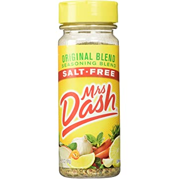 reliable Mrs. Dash-Original Seasoning Blend