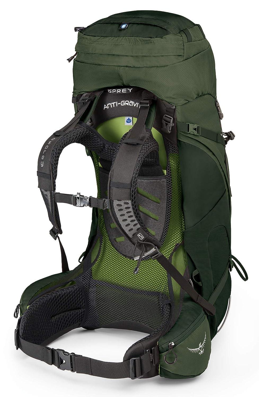 Osprey Packs Aether AG 60 Men s Backpacking Backpack
