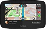 TomTom GO 5200 with WiFi - Lifetime World Maps, Traffic, Handsfree - SIM and Data Included