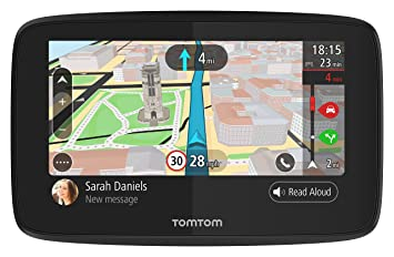 tomtom car sat nav go 5200 5 inch with handsfree calling siri and rh amazon co uk TomTom XL Manual tomtom go 700 instruction manual