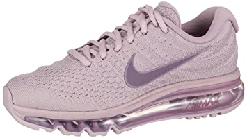 discount 6316b 806a4 Nike - WMNS Air Max 2017 - Color  Pink - Size  9.5US