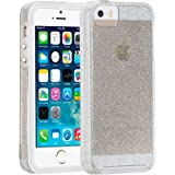 Case-Mate Sheer Glam Case for Apple iPhone 5/5s/SE - Champagne