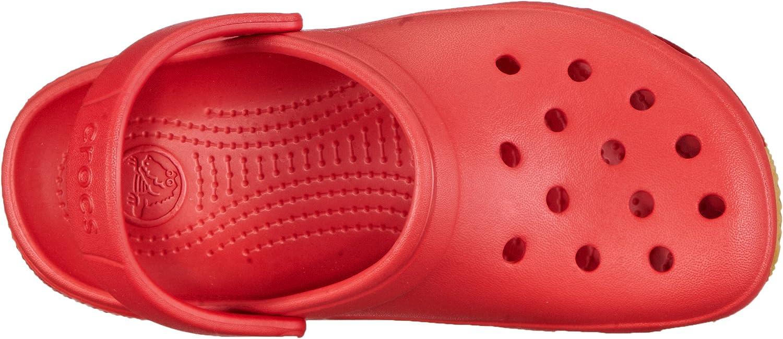 Crocs Kids Retro Clog