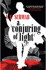 A Conjuring of Light (A Darker Shade of Magic) Kindle Edition