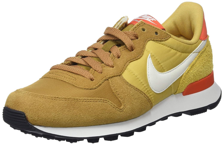 Nike Sport 828407-004, Chaussures de Sport Nike Femme 36 EU|Multicolore (Muted Bronze/Summit White/Wheat Gold 207) ecaf0a