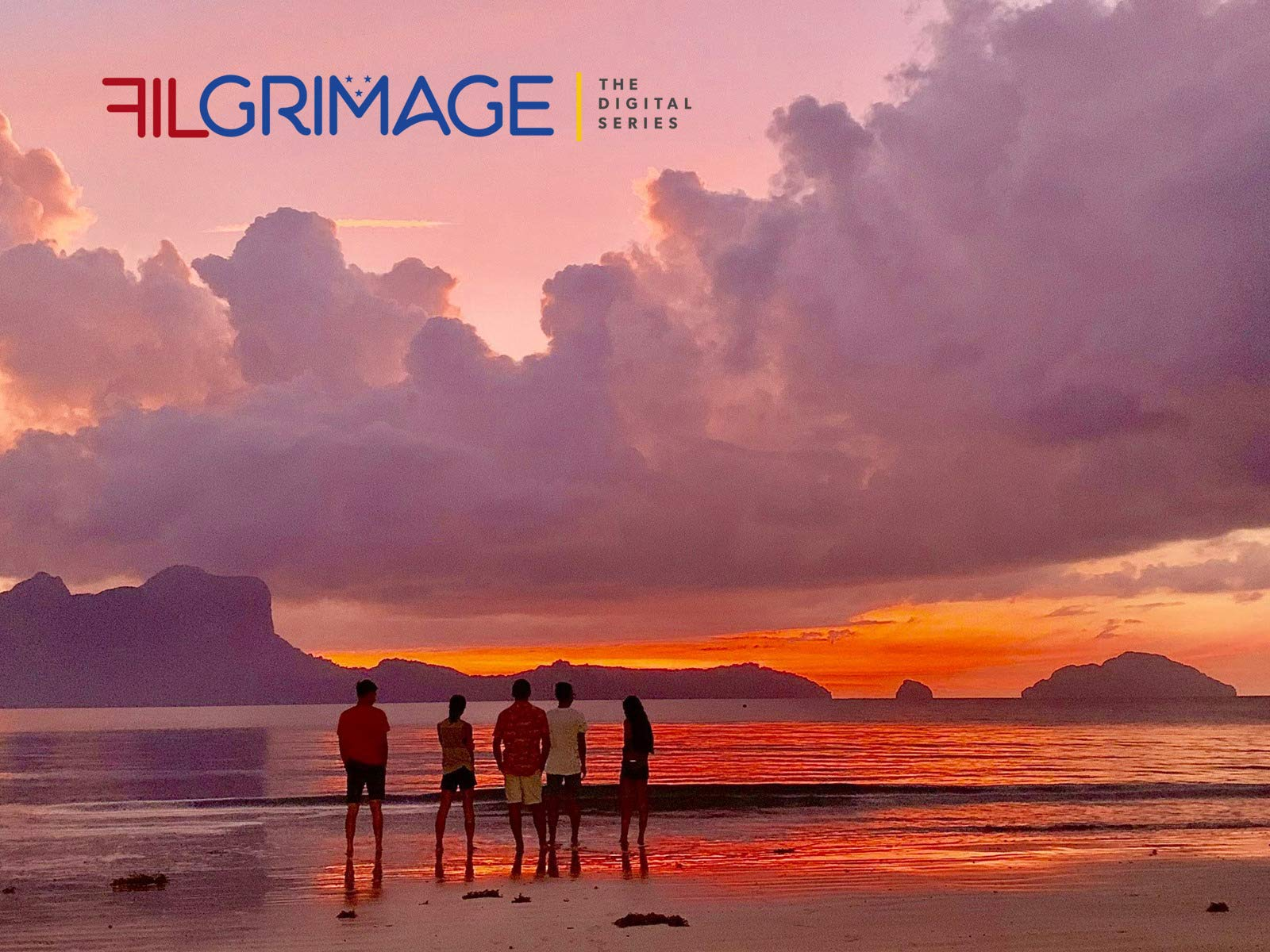 FIlgrimage on Amazon Prime Instant Video UK