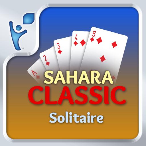 Solitaire Sahara Classic ()