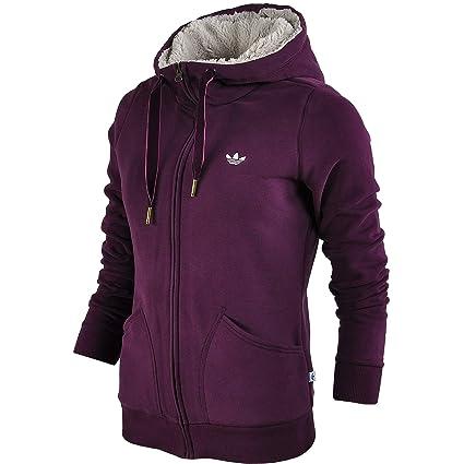 Adidas Hdy Morado Mujer Sudadera Mscw Fz Talla Color Para W 40 RgxwrRqf
