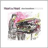 Heart to Heart: Solo Piano