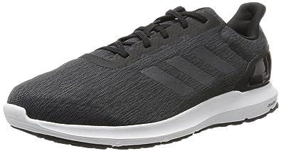 on sale bf4e9 30e05 Adidas Men s Cosmic 2 M Cblack Ngtmet Utiblk Running Shoes- 10 UK