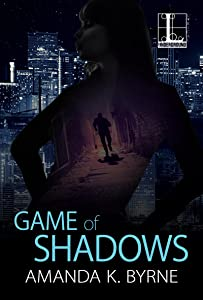 Game of Shadows (Game of Shadows Series Book 1)