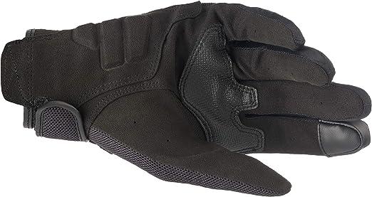 Alpinestars Motorradhandschuhe Copper Gloves Black Black L Auto