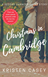 Christmas in Cambridge: A Second Chances Short Story