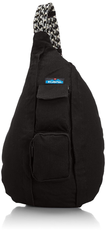 [カブー] ボディバッグ Rope Bag 11863416001000 B00LP4DDTK  ブラック