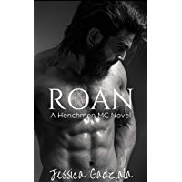 Roan (The Henchmen MC Book 17) (English Edition)