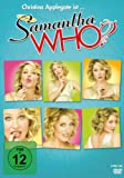 Samantha Who? - Season 1 (3 DVDs)