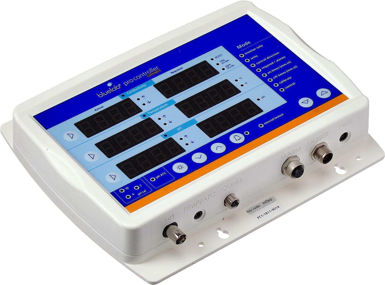 Bluelab Pro controlador automatizado PH y controlador de ...