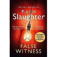 False Witness: 21