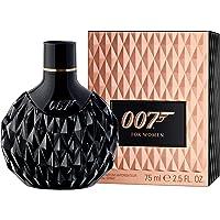 James Bond 007 for Women – Eau de Parfum Damen Natural Spray I – Orientalisch-blumiges Damen Parfüm - wie für ein Bond Girl geschaffen – 1er Pack (1 x 75ml)