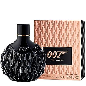 Parfum Femme Ml Vaporisateur Bond 007 De 75 James Eau Pour pVqUMGSz