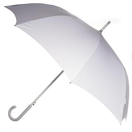 Boda de paraguas VOGUE Super amplia Toldos, con suerte No es necesario pero si hacer
