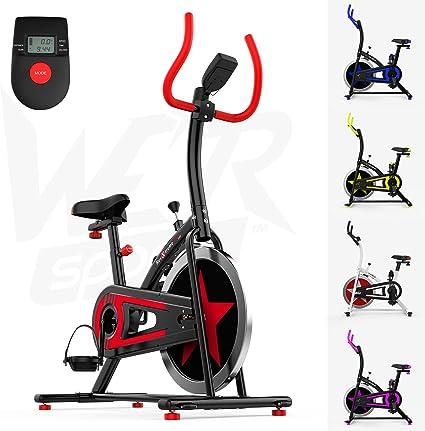 We R Sports Aerobio Entrenamiento Ejercicio Bicicleta Ciclo ...