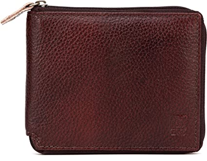 a4d4bd3b2fc Yves Saint Laurent Brown Men's Wallet: Amazon.in: Bags, Wallets & Luggage