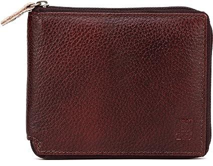 e4c2bb1525 Yves Saint Laurent Brown Men's Wallet