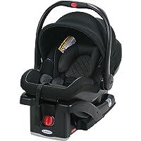Graco SnugRide 35 Platinum Infant Car Seat with TrueShield, Ion