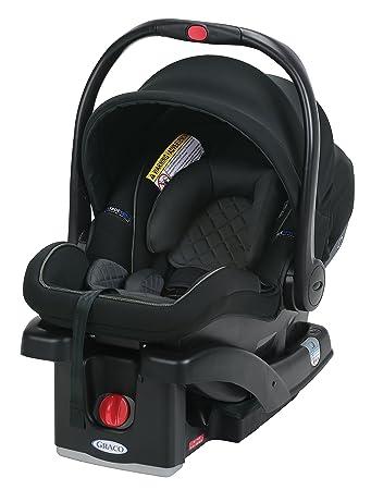 Graco Snugride  Platinum Infant Car Seat With Trueshield