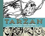 Tarzan : L'intégrale des newspaper strips : Tome 1, 1967-1969