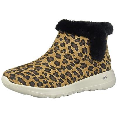 Skechers Women's On-The-go Joy-Snow Kitty Chukka Boot | Snow Boots