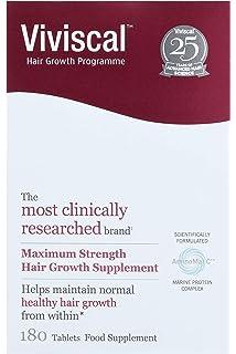 Viviscal, Producto para la caída del cabello - 180 Capsulas