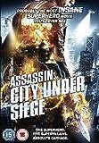 Assassin City Under Siege [Edizione: Regno Unito] [Import anglais]