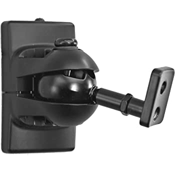 Amazon Com Pinpoint Mounts Am30 Black Universal Wall